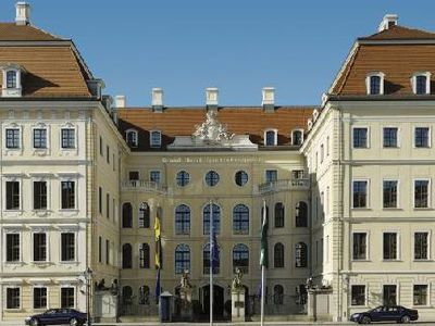 Hotel Kempinski Taschenbergpalais