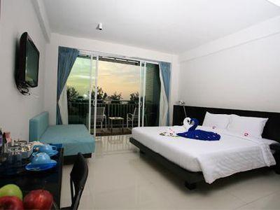Hotel Sugar Palm Karon Resort