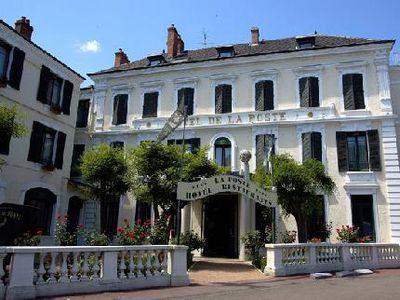 Hotel La Poste