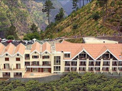 Hotel Estalagem Eira do Serrado