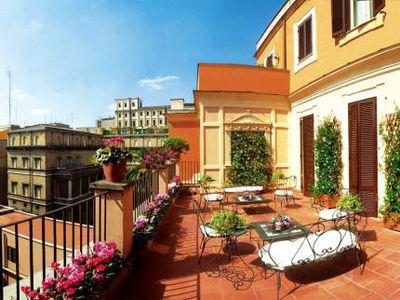 Appartement Domus Romana