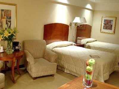 Hotel Meliá Buenos Aires