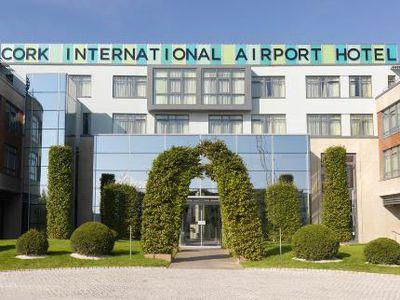 Hotel Cork International Airport