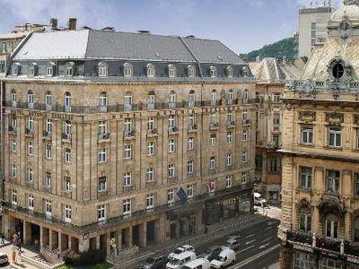 Hotel Danubius Hotel Astoria