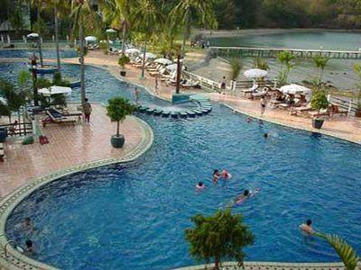 Hotel Rayong Resort