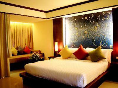 Hotel Khao Lak Orchid Beach Resort