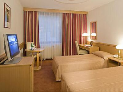 Hotel Mercure Budapest City Center