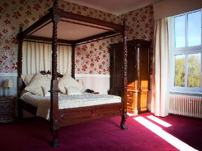 Hotel The Wroxeter