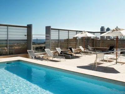 Hotel Confortel Barcelona