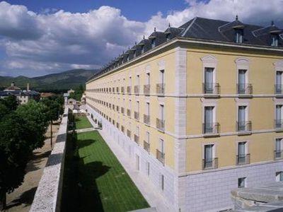 Hotel Parador de la Granja