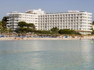 Hotel Playa Esperanza