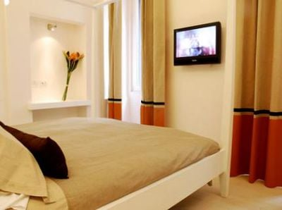 Bed and Breakfast Relais Rome Sweet Home Navona
