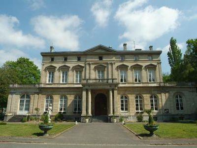 Hotel Chateau de La Motte Fénelon