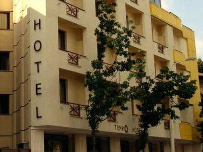 Hotel Duke Armeneasca (vh. Tempo)