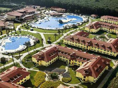 Hotel Garden Resort Calabria - Rocca Nettuno Garden