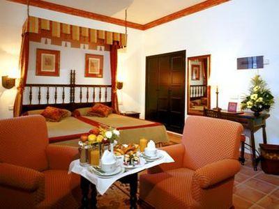 Hotel Parador de Ciudad Rodrigo Enrique II