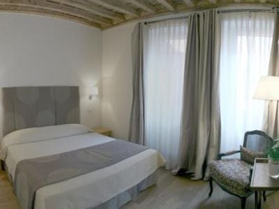 Bed and Breakfast Residenza Trevi Roma