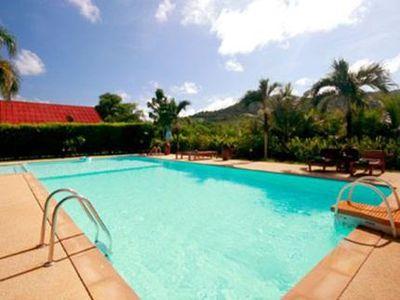 Hotel Naiharn Garden Resort & Spa