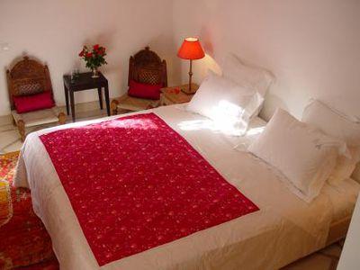 Hotel Riad Alma