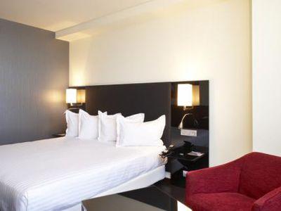 Hotel AC Som