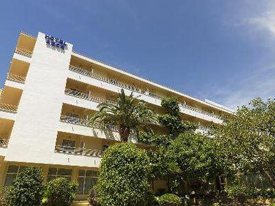 Hotel Intur Azor