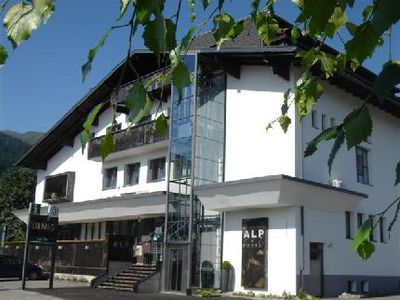 Aparthotel Alp Art