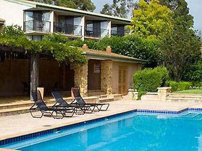Hotel Mercure Resort Hunter Valley Gardens