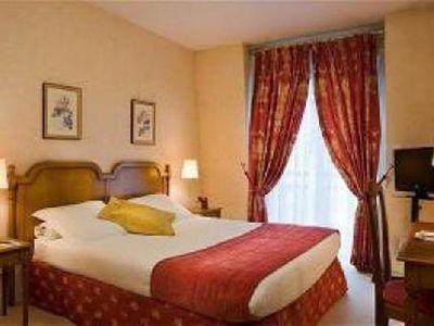 Hotel Warwick Reine Astrid - Lyon