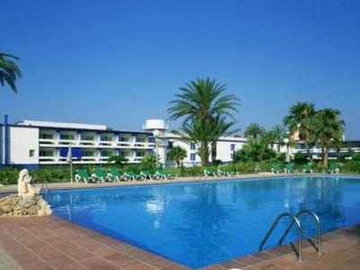 Hotel Parador de Benicarlo
