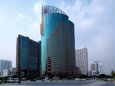 Hotel Traders Fudu