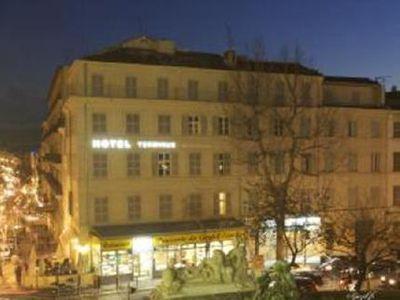 Hotel Terminus Saint-Charles