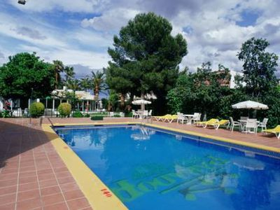 Hotel Puerto Lumbreras