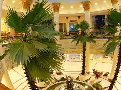Hotel Koh Kong Resort