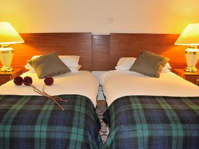 Hotel Loch Ness Lodge