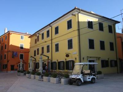 Hotel Villetta Phasiana