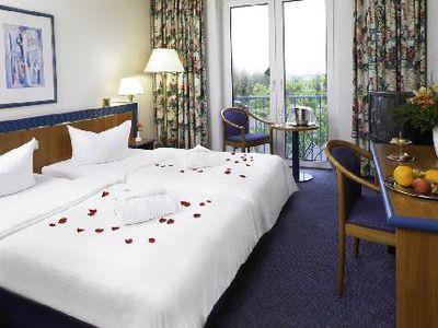 Hotel Wyndham Garden Wismar