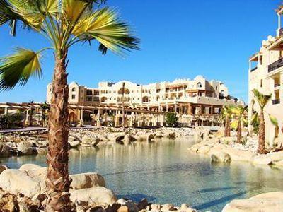 Hotel Kempinski Soma Bay