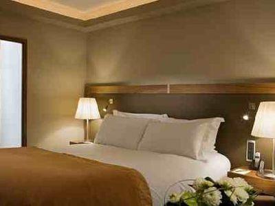 Hotel Sofitel Lyon Bellecour