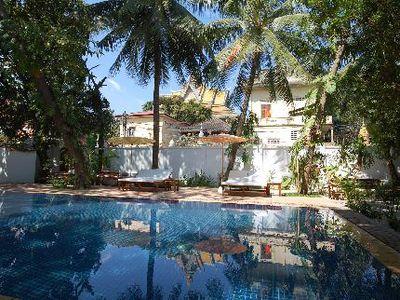 Hotel Villa Langka