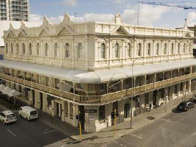 Hotel The Melbourne