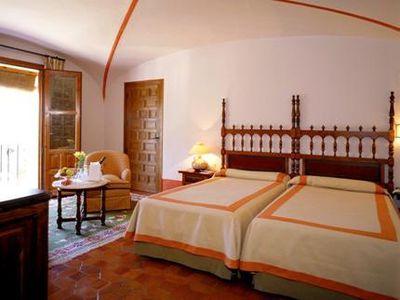Hotel Parador de Merida