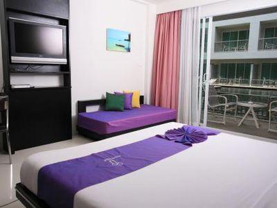 Hotel Sugar Palm Resort