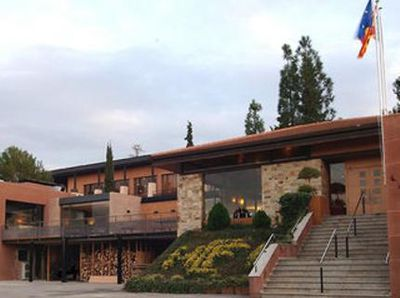 Hotel Portal Del Caroig