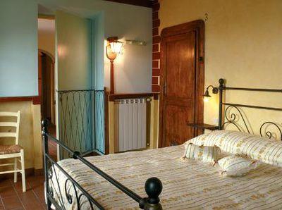 Bed and Breakfast La Locanda dei Castelli