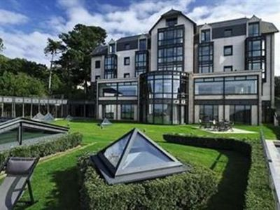 Hotel L'Agapa Spa