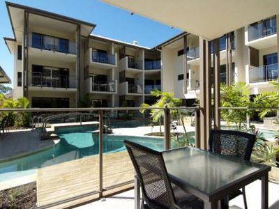 Aparthotel Shantara Resort & Spa