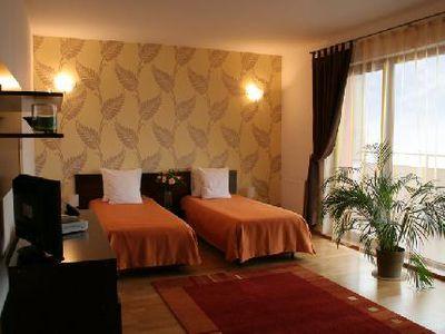 Aparthotel Monte Carlo Palace