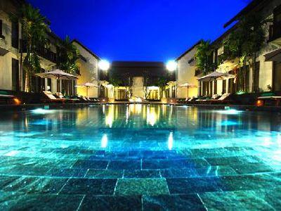Hotel Anantara Angkor