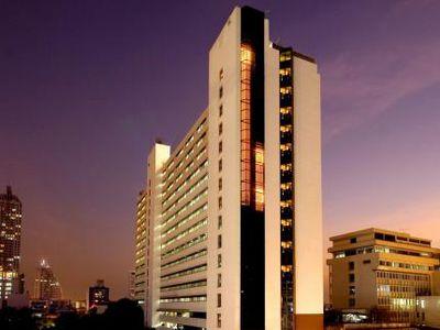 Hotel Furama Silom