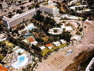 Hotel Bull Costa Canaria & Spa